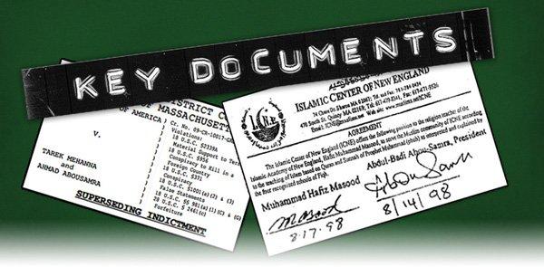 Key Documents