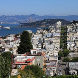 cities california
