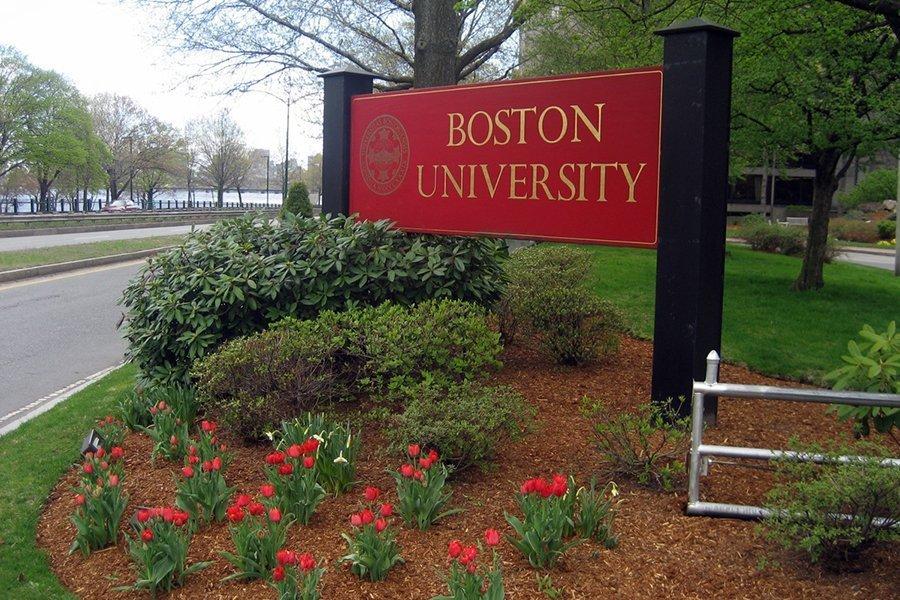 "Action Alert: Boston University Set to Hire Blatantly Anti-Semitic ""Professor"""