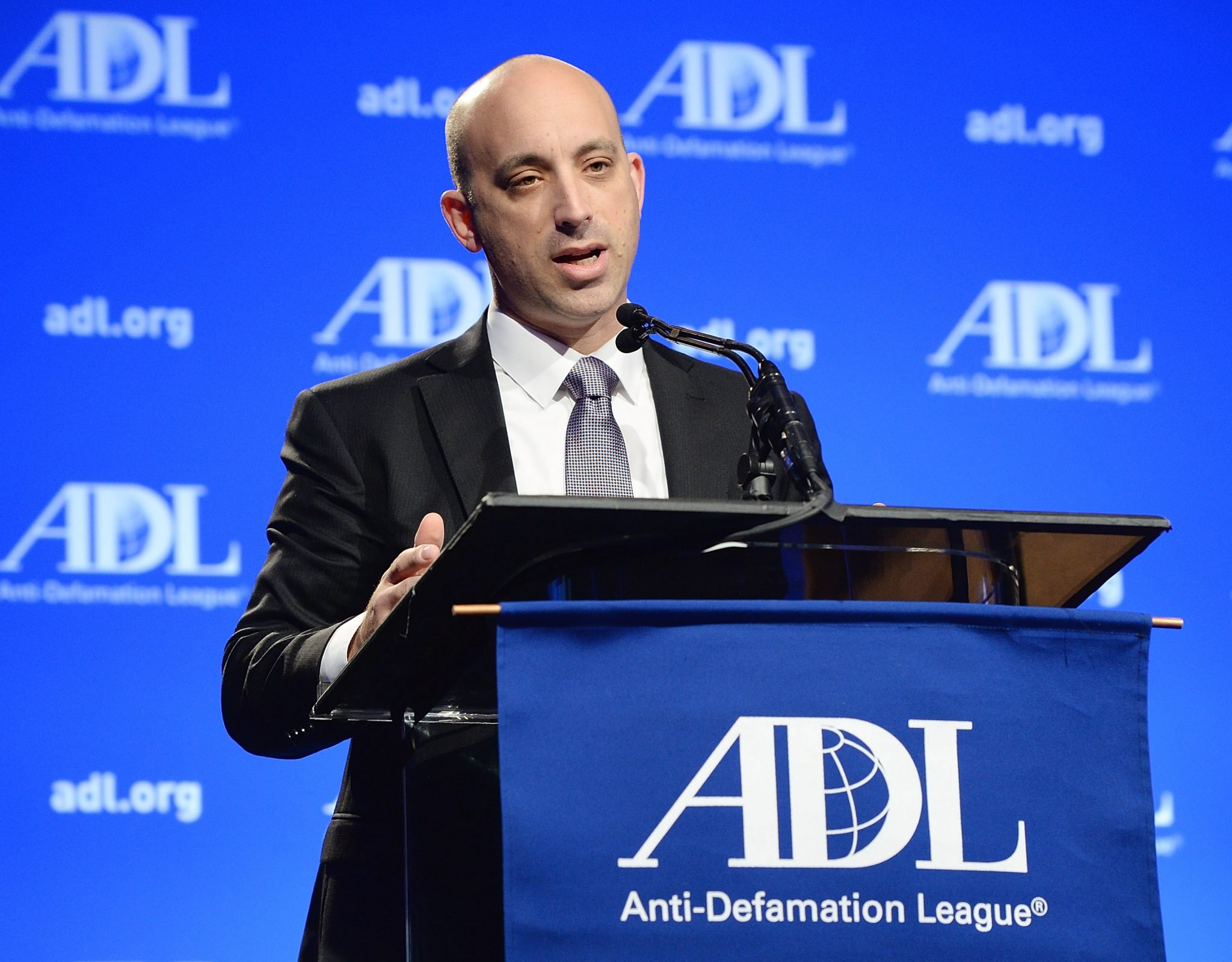 Shocker: The ADL Hides its Own Findings — Betrays Jews to Protect American Muslims