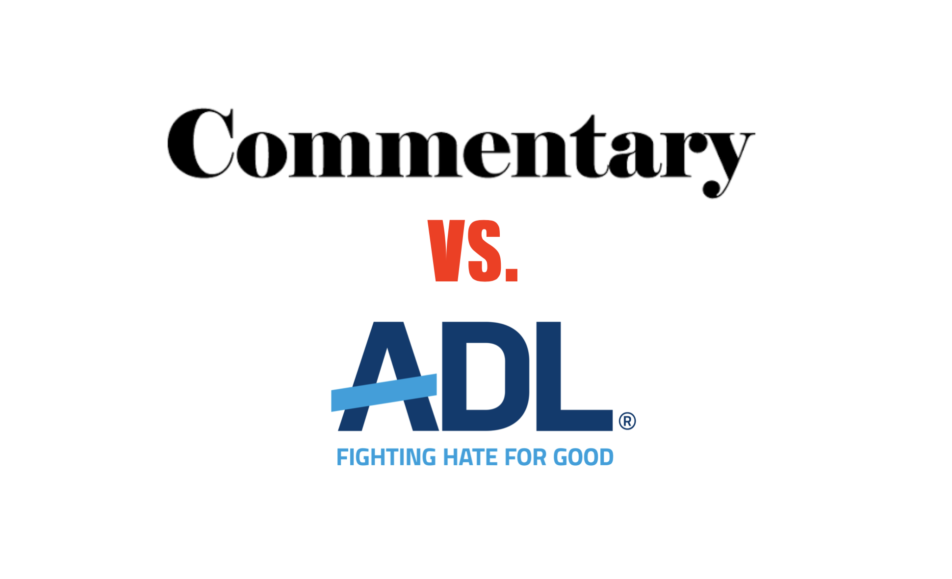 """Commentary"" Magazine Chief to ADL's Greenblatt: ""There Will Be a Reckoning"""