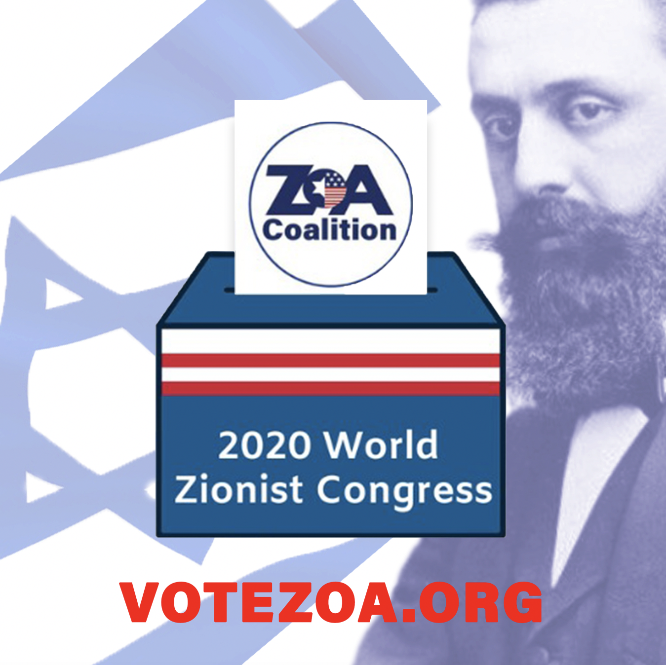 World Zionist Congress Election: More at Stake Than Most Jews Know